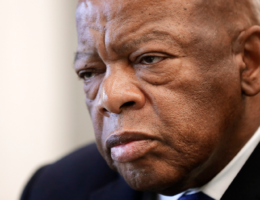 John Lewis endorses Biden: 'He will lead our country to a better place'
