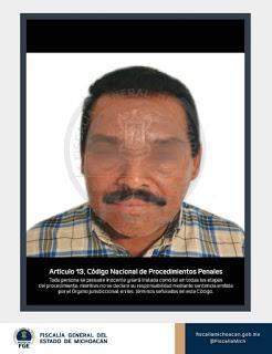 Los Viagras regional boss 'El Señor del Sombrero' arrested in Michoacán