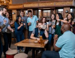 Netflix Comedy 'Brews Brothers' Season 1: Plot, Cast, Trailer & Netflix Release Date