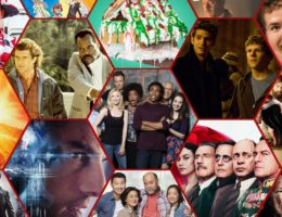 New Releases on Netflix: April 1st, 2020
