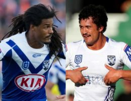 NRL sacks Canterbury Bulldogs pair following Port Macquarie preseason incident
