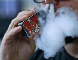 Oversight Committee urges FDA to ban e-cigarettes, vaping over coronavirus risks
