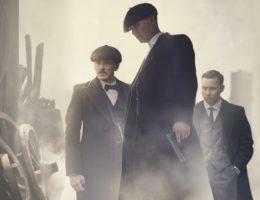 'Peaky Blinders' Season 5 Coming to Netflix UK April 2020