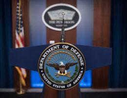 Pentagon Preparing For 'Worst Case' Scenarios