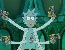 Ricky & Morty Season 4 Netflix Release Schedule 2020