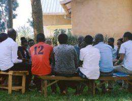 Rwanda genocide: Treating the trauma 26 years on
