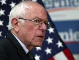 Sanders staffers can keep campaign health insurance through November