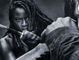 When will Season 10 of 'The Walking Dead' be on Netflix?