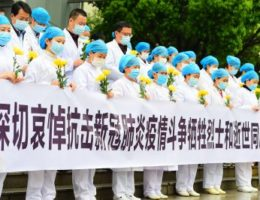 Will China's political system pass the coronavirus test?