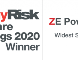 ZE Earns the Number 1 Spot in 2020 Energy Risk Software Ranking For the Widest Supply Of Data