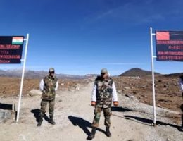 150 Indian And Chinese Troops 'Clash On Border'
