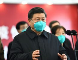 71 Oercent Of Americans Believe China Should Be 'Penalized' For The Spread Of The Coronavirus