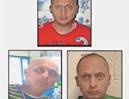 A Most Wanted: El Lolo leader of Aztecas captured in Torreon Coahuila