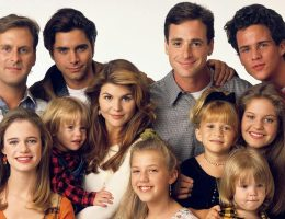 All 8 Seasons of 'Full House' Scheduled to Leave Netflix May 2020
