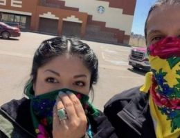 AMERICA/UNITED STATES - US Bishops express solidarity with indigenous communities during the pandemic