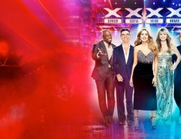 'America's Got Talent' Season 15 Coming Weekly to Netflix UK