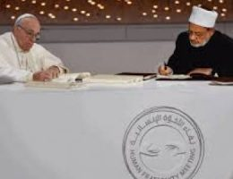 ASIA/MIDDLE EAST - Covid -19, first accessions of world leaders to the Prayer for Humanity