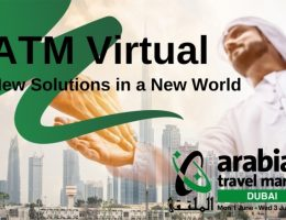 ATM Virtual to debut to Middle East hospitality community in June