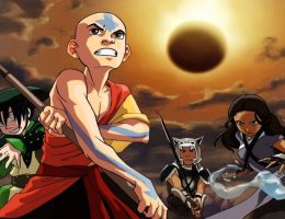'Avatar: The Last Airbender' Sweeps to Number #1 TV Series in Netflix US
