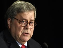 Barr says he does not expect criminal investigation of Obama or Biden as result of Durham probe