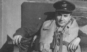 Battle of Britain veteran Terry Clark dies aged 101
