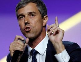 Beto O'Rourke mocks Texas governor's reopening message – then hears back from Crenshaw, Cruz