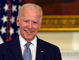 Biden says he would still raise taxes for corporations, high earners amid coronavirus crisis