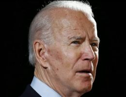 Biden takes heat from left-wing activists, Bernie aides for 'you ain't black' remarks