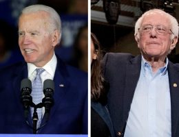 Biden tears up campaign playbook by drifting left even after primaries end