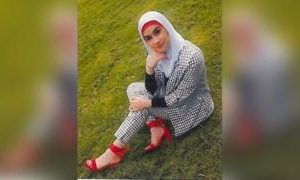 Blackburn shooting: Five charged with Aya Hachem murder