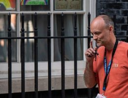 Boris Johnson backs key aide Dominic Cummings in lockdown row