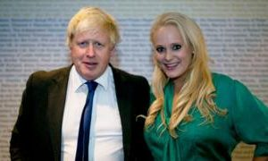 Boris Johnson will not face criminal investigation over Jennifer Arcuri