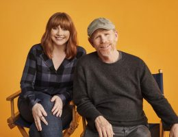 BRYCE DALLAS HOWARD'S DADS PREMIERES GLOBALLY ON APPLE TV+ JUNE 19