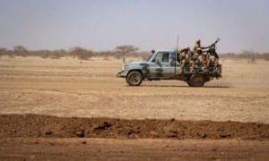 Burkina Faso: Twelve terror suspects 'found dead in their cells'