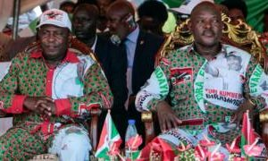 Burundi election: Facebook, Twitter, WhatsApp blocked