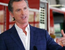 California's Newsom proposes shrinking prison population to help state's budget during coronavirus