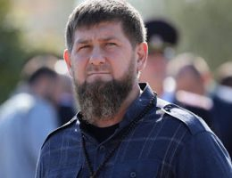 Chechen Leader Kadyrov Hospitalized With Coronavirus In Moscow