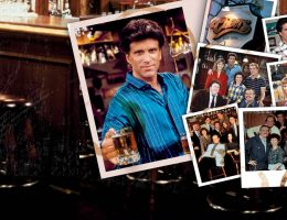 'Cheers' Seasons 1-11 Leaving Netflix in July 2020