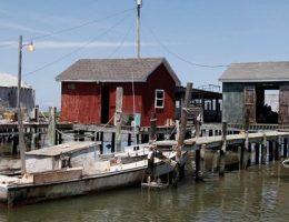 Chesapeake Bay's Tangier Island records zero coronavirus cases, but concerns mount