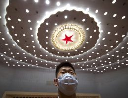 China focus on jobs, fighting virus as layoffs sweep globe