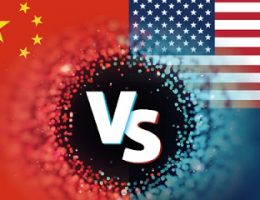 China Says It Is Ready For A Prolonged 'War' With The U.S.