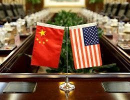 China-U.S. Diplomatic Back Channels Have Dried-Up