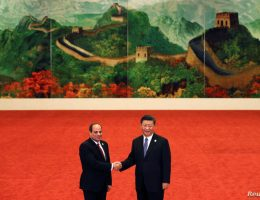 China's Middle East Trade Impact Could Be Exaggerated