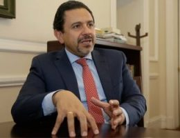 Colombia's High Commissioner for Peace Discusses New Attempt for Armed Groups to Surrender