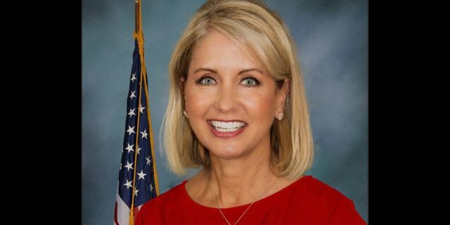 Mary Miller is a Republican candidate in Illinois' 5th Congressional District.
