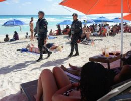 Coronavirus and Crime – Lethal Combo for Mexico's Riviera Maya