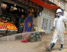 Coronavirus fears grip Middle East; 10,000 Iran medics infected