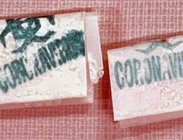 'Coronavirus' heroin seized in New York City drug bust