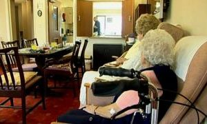 Coronavirus: More than 11,000 deaths in care homes