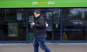 Coronavirus: 'One click and we were worse off' after universal credit claim